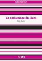 La comunicación local (ebook)