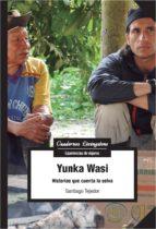 Yunka Wasi (ebook)