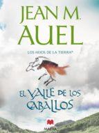 El valle de los caballos (ebook)