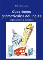Cuestiones gramaticales del inglés (ebook)