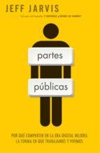 Partes públicas (ebook)