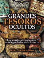 Grandes tesoros ocultos (ebook)