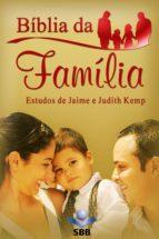 Bíblia da Família - Nova Tradução na Linguagem de Hoje (ebook)