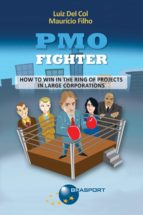 PMO Fighter - How to Win in The Ring of Projects in Large Corporations (ebook)