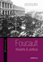 Foucault: filosofia & política (ebook)
