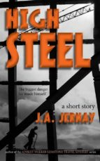 High Steel (ebook)