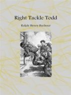 Right Tackle Todd (ebook)
