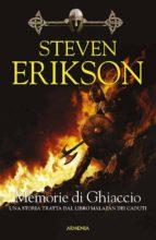 Memorie di Ghiaccio (ebook)