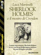 Sherlock Holmes e il mostro di Croydon (ebook)