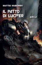 ARCA - Il patto di Lucifer (ebook)
