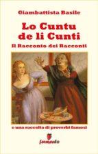 Lo cuntu de li cunti - Il Racconto dei Racconti (ebook)