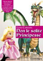 Non le solite Principesse (ebook)
