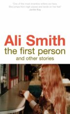 The First Person and Other Stories (ebook)