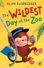 The Wildest Day at the Zoo (ebook)