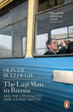 The Last Man in Russia (ebook)