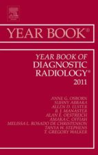 Year Book of Diagnostic Radiology 2011 (ebook)