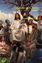 Abide in Christ (ebook)