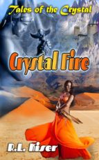 Crystal Fire (ebook)