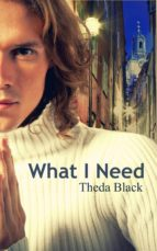 What I Need (ebook)