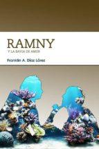 RAMNY Y LA SAVIA DE AMOR (ebook)