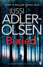Buried (ebook)