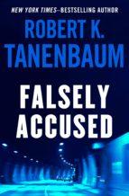 Falsely Accused (ebook)