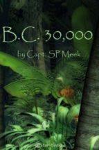 BC 30,000 (ebook)
