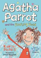 Agatha Parrot and the Floating Head (ebook)