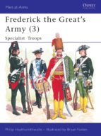 Frederick the Great's Army (3) (ebook)
