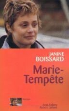 Marie-Tempête - NE (ebook)