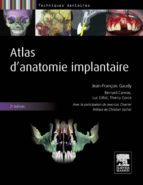 Atlas d'anatomie implantaire (ebook)