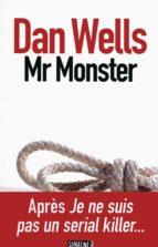 Mr Monster (ebook)