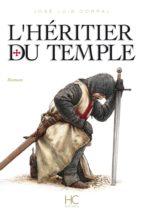L'héritier du temple (ebook)
