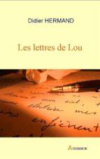 Les lettres de Lou (ebook)