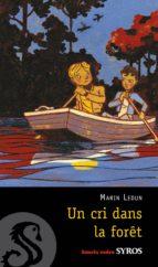 Un cri dans la forêt (ebook)