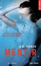 Mentir (One Tiny Lie) - tome 2 (ebook)