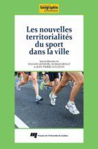 Les nouvelles territorialités du sport dans la ville (ebook)