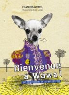 Bienvenue à Wawa ! (ebook)