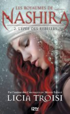 Les royaumes de Nashira tome 2 (ebook)