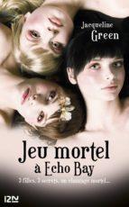 Jeu Mortel à Echo Bay (ebook)