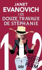 Les douze travaux de Stephanie (ebook)