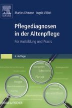 Pflegediagnosen in der Altenpflege (ebook)