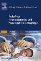 Fachpflege Neonatologische und Pädiatrische Intensivpflege (ebook)
