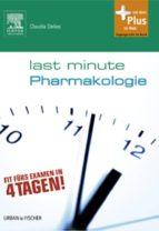 mediscript Kurzlehrbuch Pharmakologie (ebook)