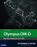 Kamerabuch Olympus OM-D (ebook)