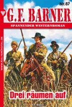 G.F. Barner 87 - Western (ebook)