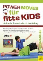 Powermoves für fitte Kids (ebook)