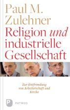Religion und industrielle Gesellschaft (ebook)