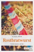 Rostbratwurst (ebook)