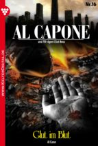 Al Capone 16 - Kriminalroman (ebook)